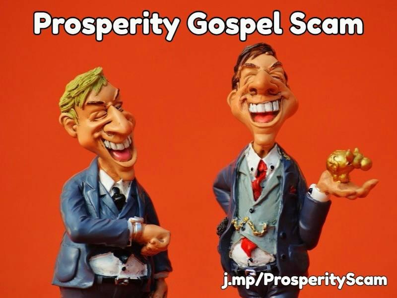 rich preachers