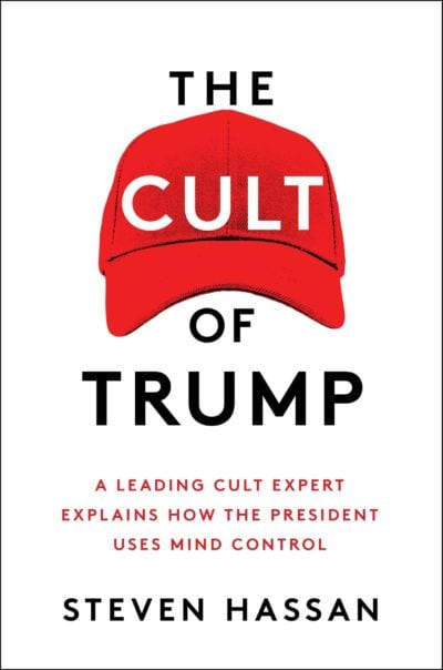 The Cult of Trump. Click to order from Amazon.com